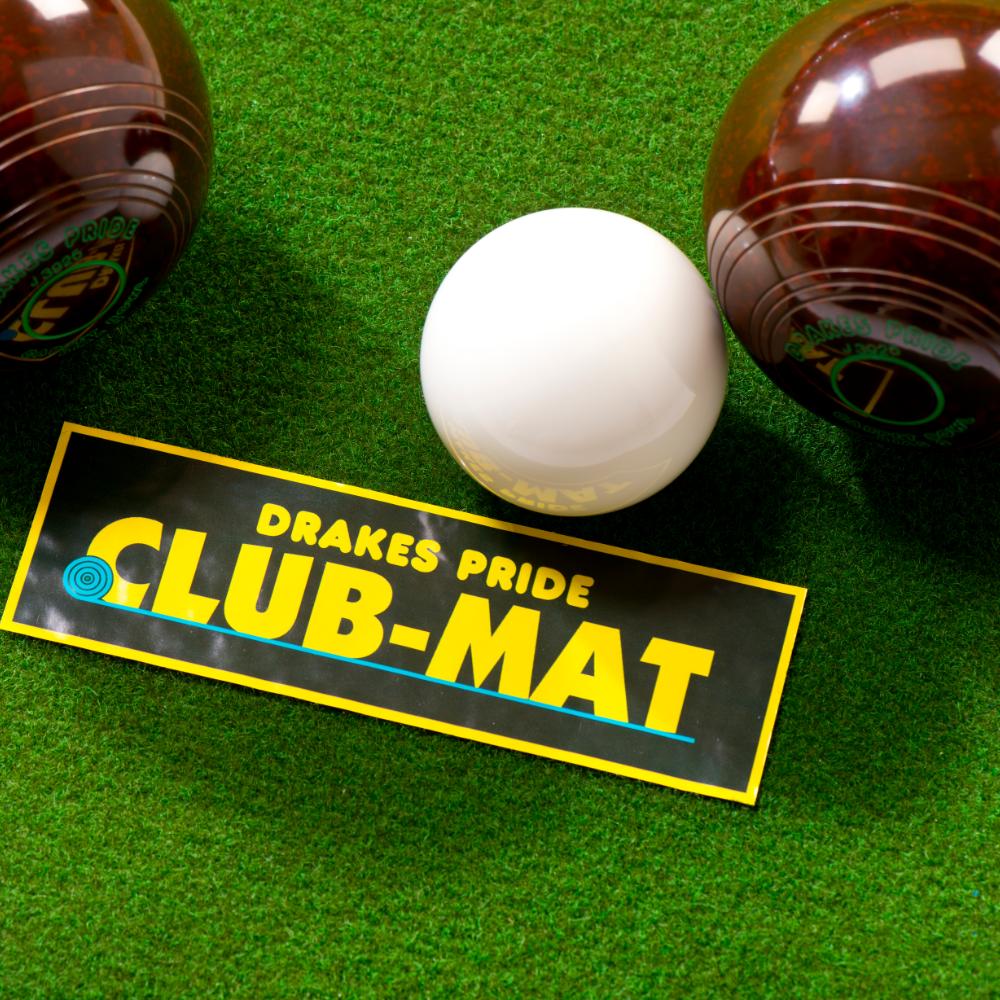 Bowls Mat Guide