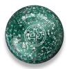 Drakes Pride Advantage Bowl - Green : Green: White