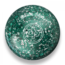 Drakes Pride Advantage Bowl - Green : Green: White