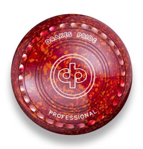 Drakes Pride Professional Bowl (Coloured)