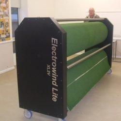 Electrowind XL2V