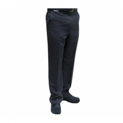Emsmorn Mens Grey Trousers