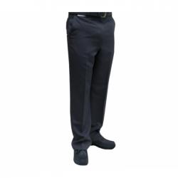 Emsmorn Mens Grey Trousers