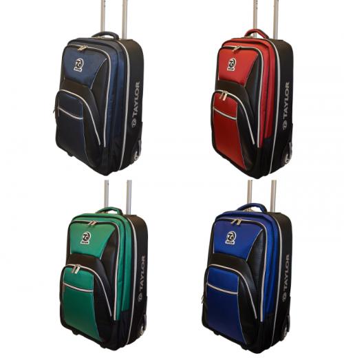 Taylor Club Tourer Trolley Bag