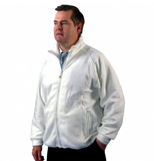 Emsmorn Fleece Jacket