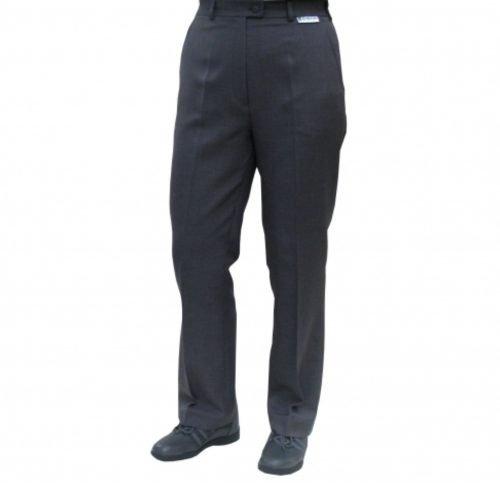 Emsmorn Ladies Trousers (Grey)