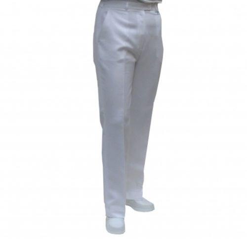 Emsmorn Ladies Trousers (White)