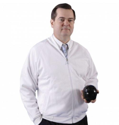 Emsmorn Matt Rinkmaster Jacket