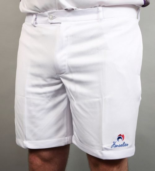 Henselite Britannia Dress Short