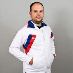 Henselite Britannia Unisex Jacket