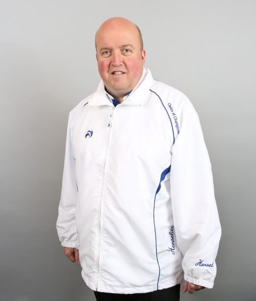 Henselite Choice of Champions Summer Jacket