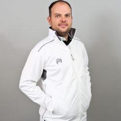Henselite Full Zip Fleece Gents Jacket