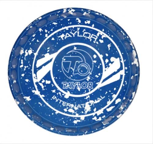 Taylor International Bowl (Coloured)