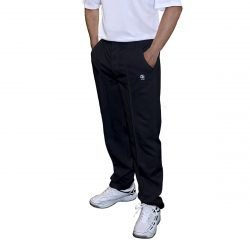 Taylors Gents Black Sport Trousers