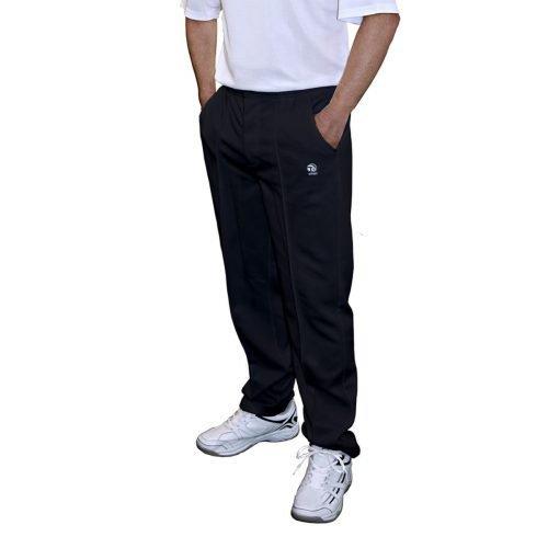Taylors Gents Black Sport Trousers