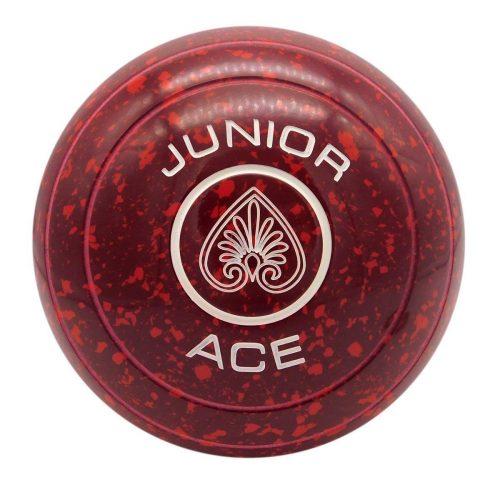 Taylor Junior Ace Bowl (Coloured)