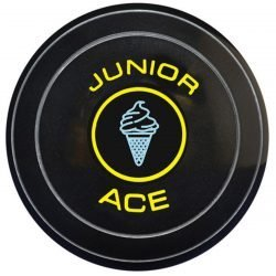 Taylor Junior Ace Bowl (Black)