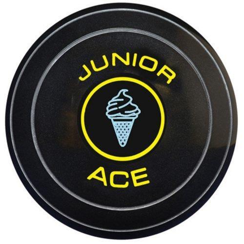 Taylor Junior Ace Bowl (Black)