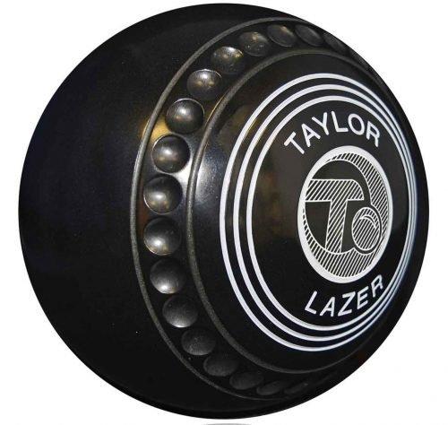 Taylor Lazer Bowl (Black)