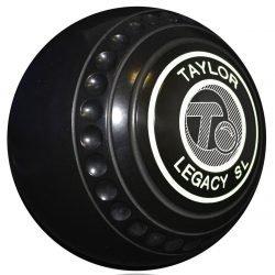 Taylor Legacy Bowl (Black)