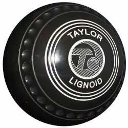 Taylor Lignoid Bowl (Black)