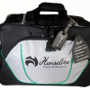 Henselite Professional Sports Carry Bag