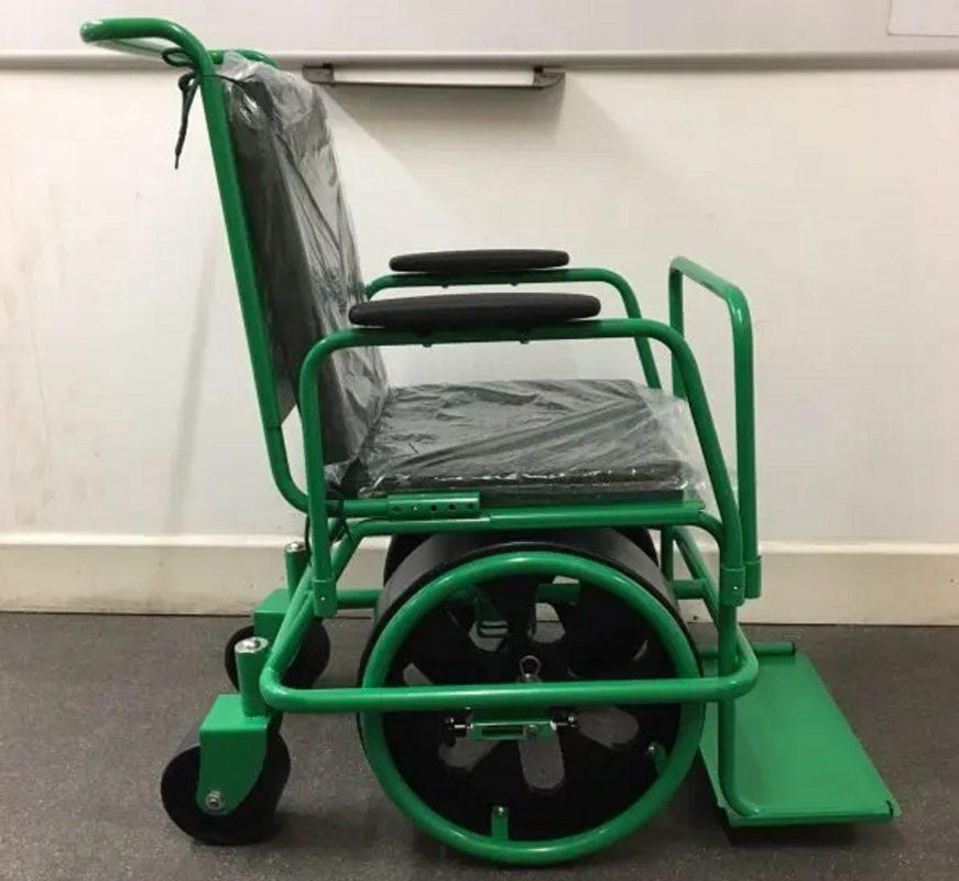 Chairiot Bowls wheelchair